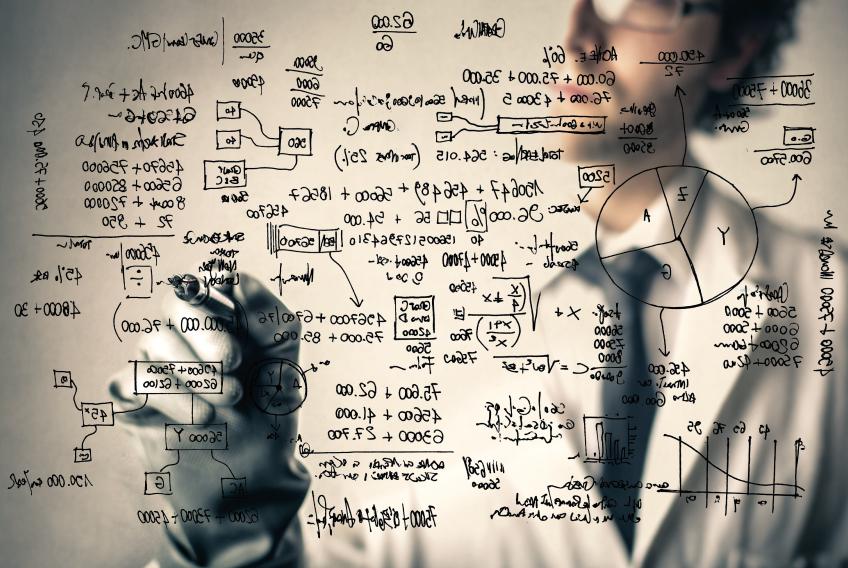 Clases de Matemática con Metodología E-learning
